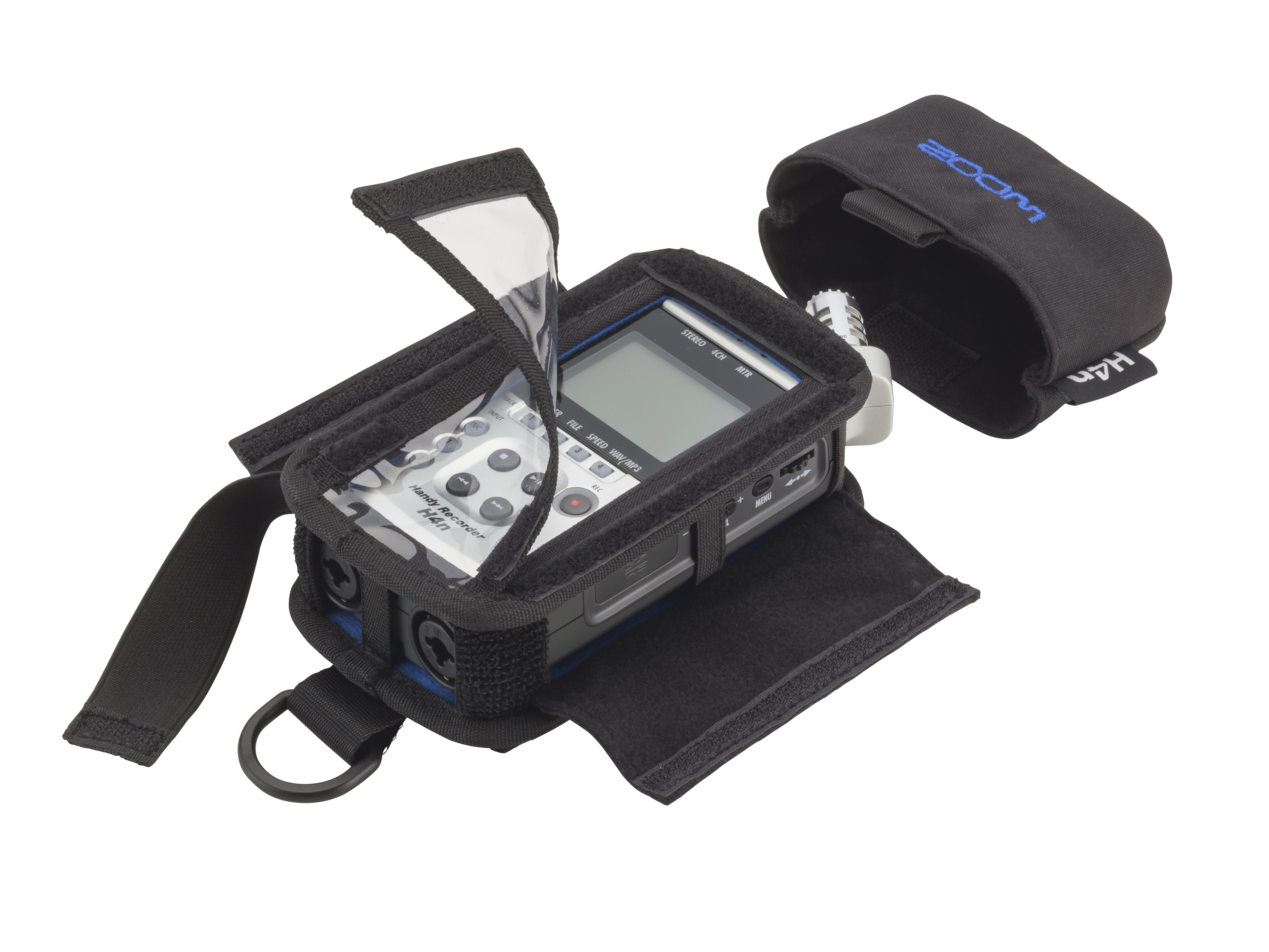 Zoom H4n Protective Case